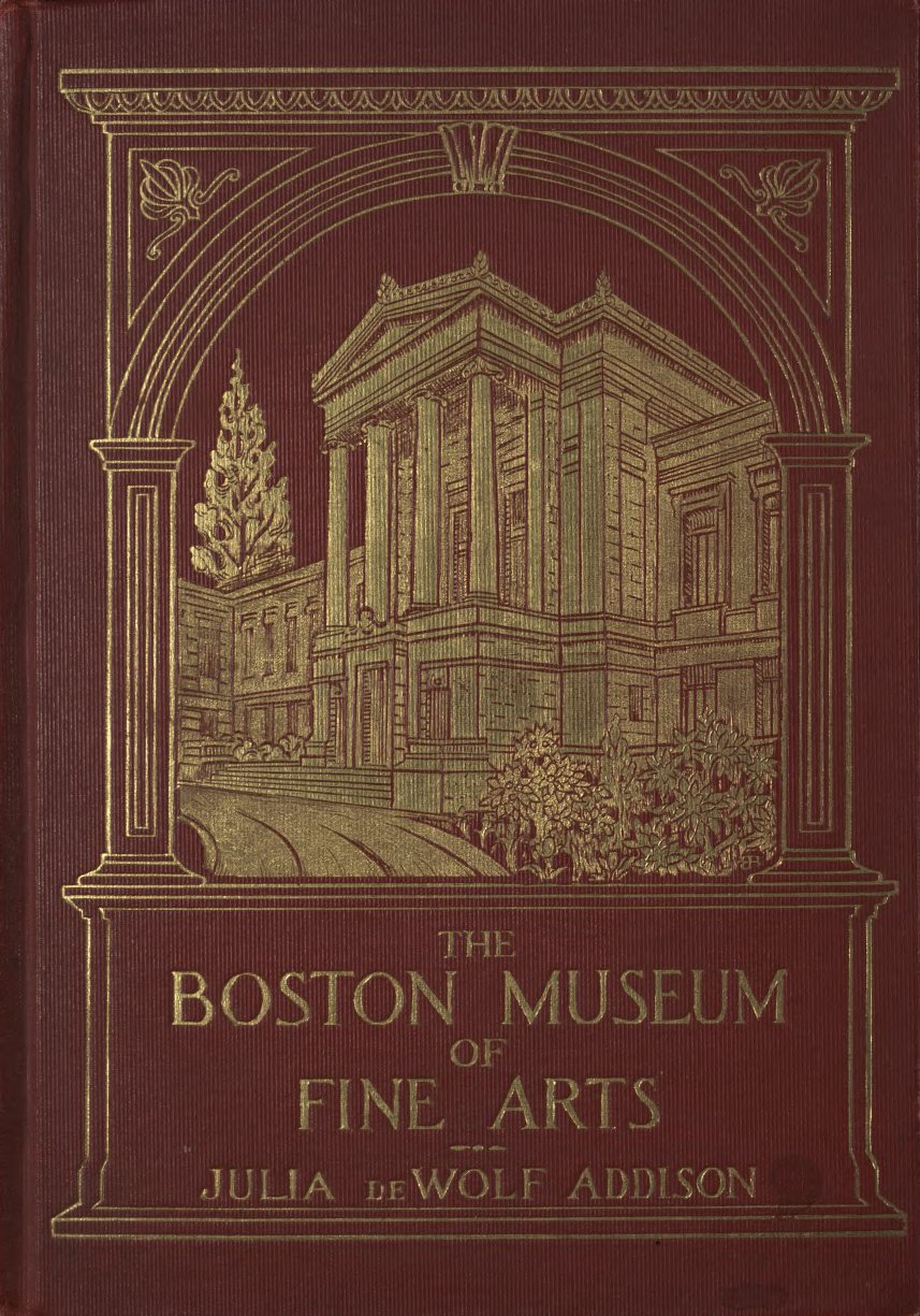 The Boston Museum of Fine Arts