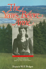 "Years before ""Anne"""