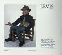 Levis fine art auctions and appraisals