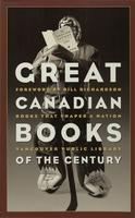 Great Canadian books of the century