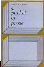 Packet of Prose