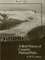 A Brief History of Canada's National Parks