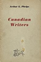 Canadian writers