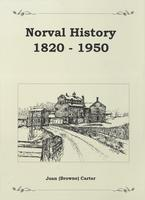 Norval History, 1820-1950
